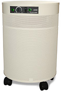 Airpura UV600 HEPA air purifier